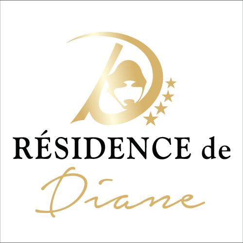 Résidence de Diane ****
